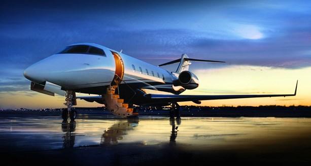 Аренда самолетов бизнес авиации