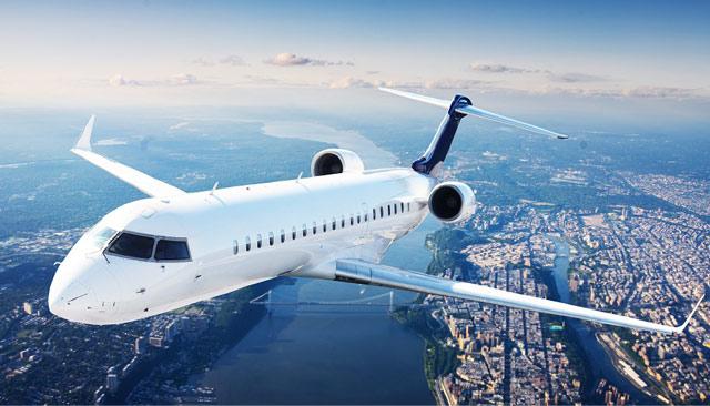 Аренда корпоративного самолета